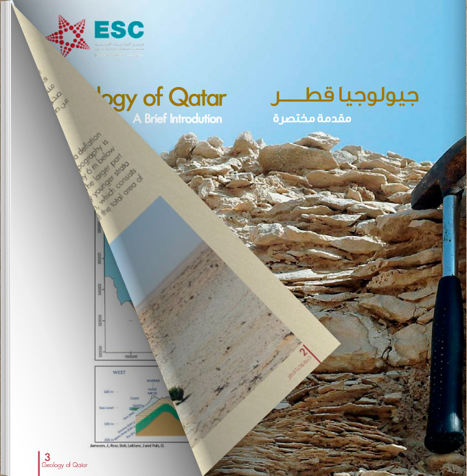Geology of Qatar